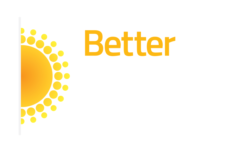 better tomorrow solar logo